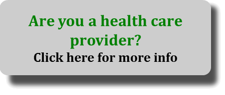 Are you a health care provider? Click here for more info.